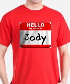 B jody
