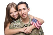 Military Discounts for Spouses - SaluteSpot